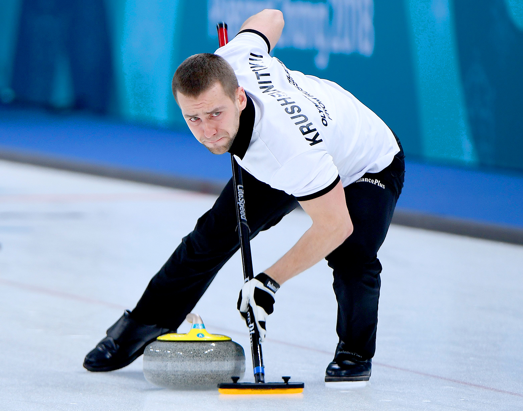 Russian curlers stripped of Olympic bronze medal over doping