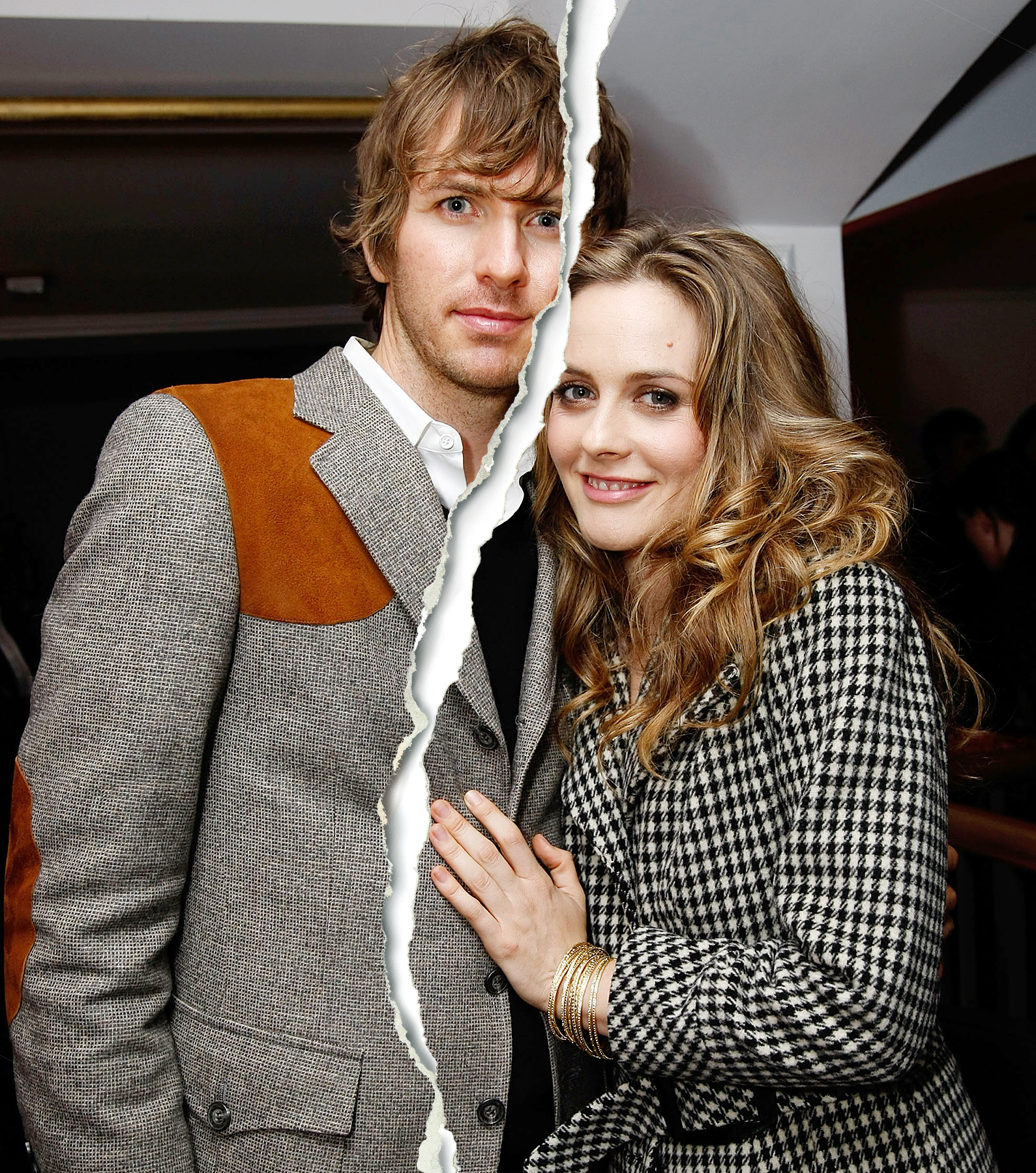 Christopher Jarecki Alicia Silverstone split