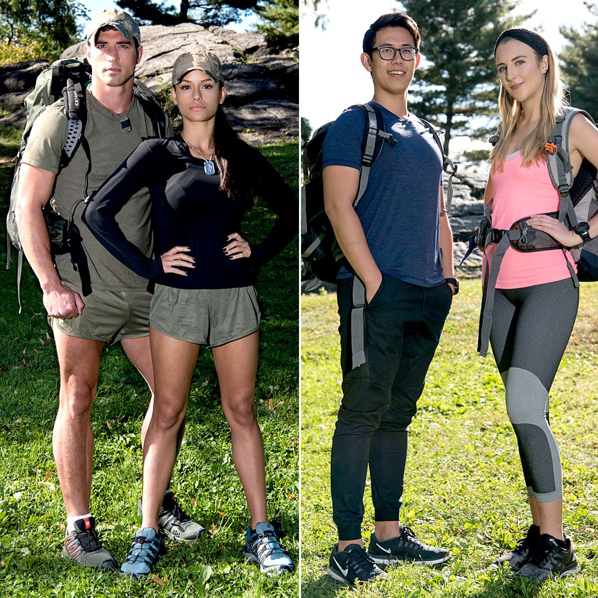 Amazing race winners 2018 are they dating