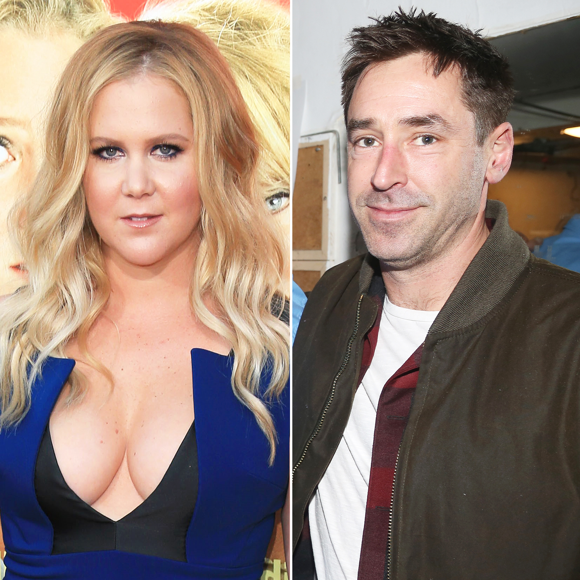 Amy Schumer Reportedly Marries New Boyfriend Chris Fischer
