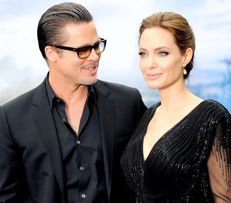 Gossip On Brad Pitt An...