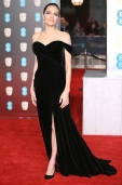 Angelina Jolie, BAFTA, EE British Academy Film Awards