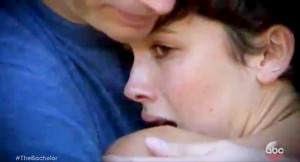 Arie Luyendyk Jr. and Bekah on 'The Bachelor'