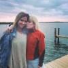 Arielle Kebbel, Sister, Julia, Missing, Instagram