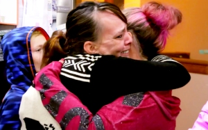 Catelynn Lowell and April Lowell on 'Teen Mom OG'