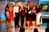 The cast of Celebrity Big Brother