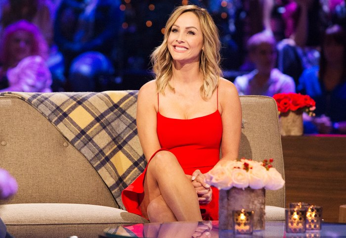 Clare Crawley The Bachelor Winter Games World Tells All