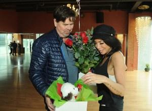 Danielle Staub Valentines Day
