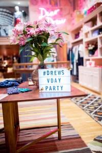 Drew Barrymore Dear Drew Event