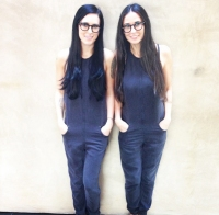 Demi-Moore-Rumer-Willis-