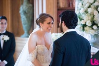 Jedediah Bila and Jeremy Scher wedding