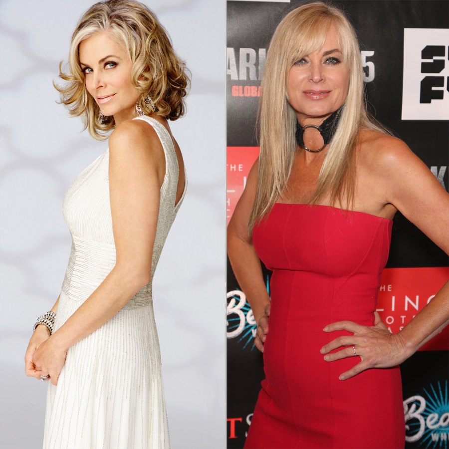 Real Housewives of Beverly HIlls Eileen-Davidson
