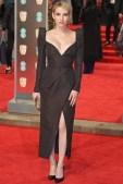 Emma Roberts, BAFTA, EE British Academy Film Awards