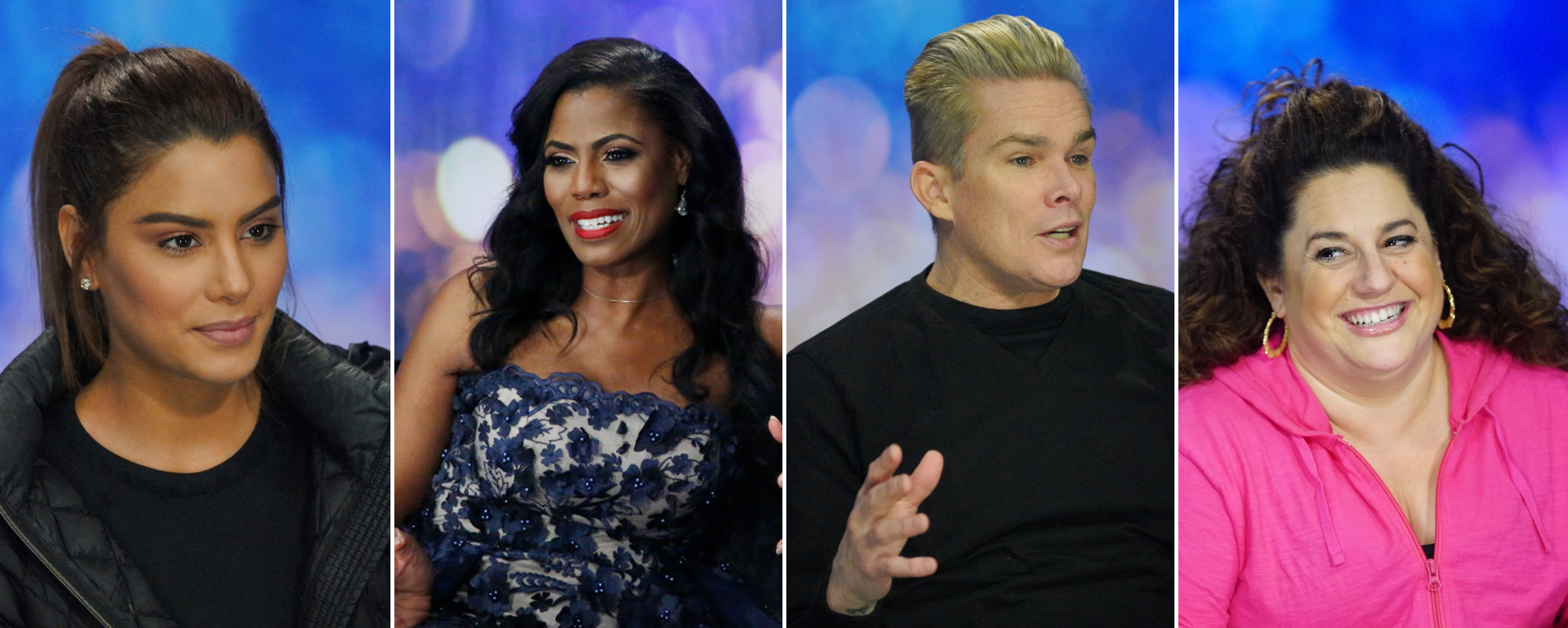 'Celebrity Big Brother': Who Won CBB US 2 And The $250,000 ...