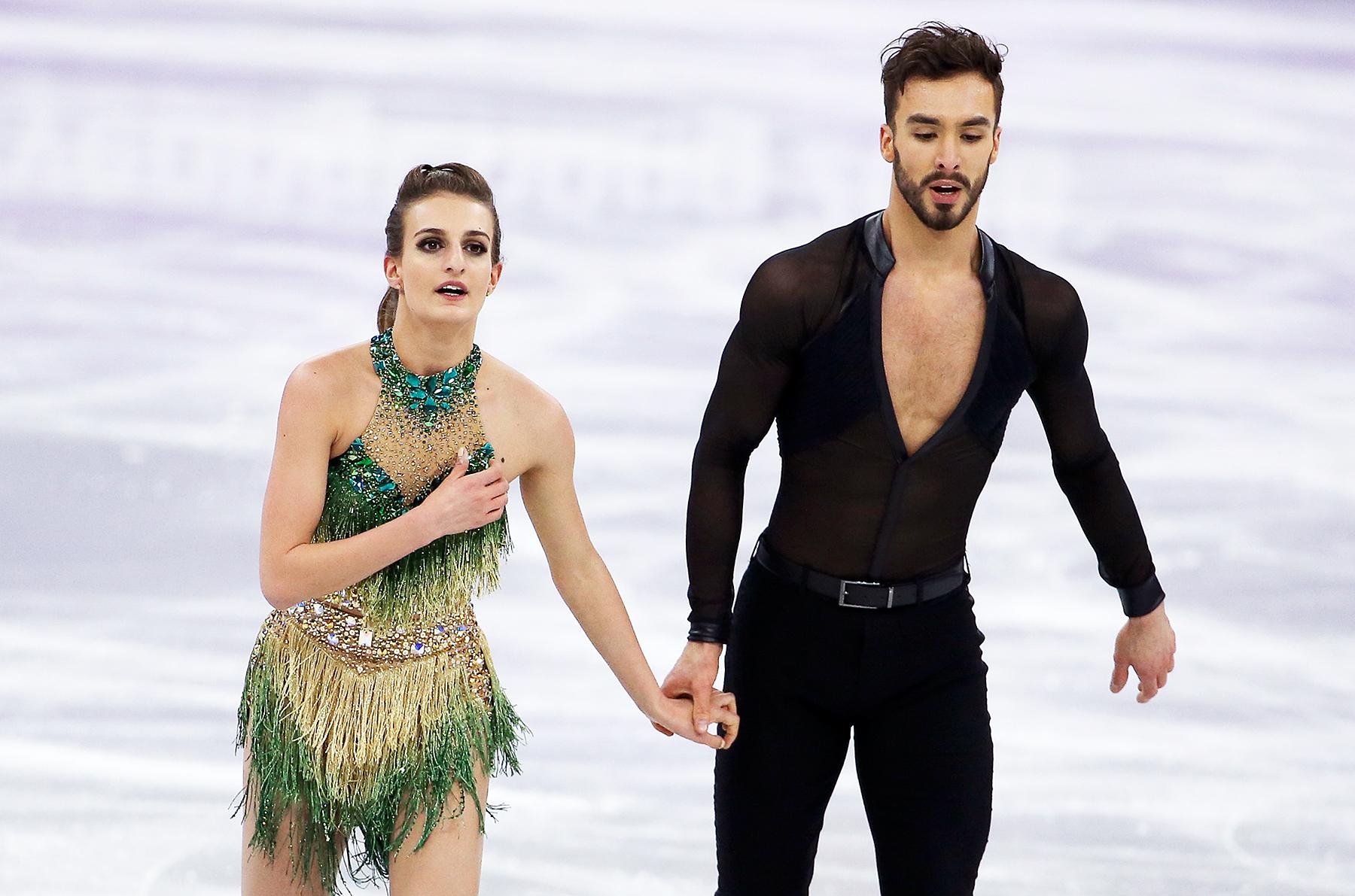 Olympic Malfunction