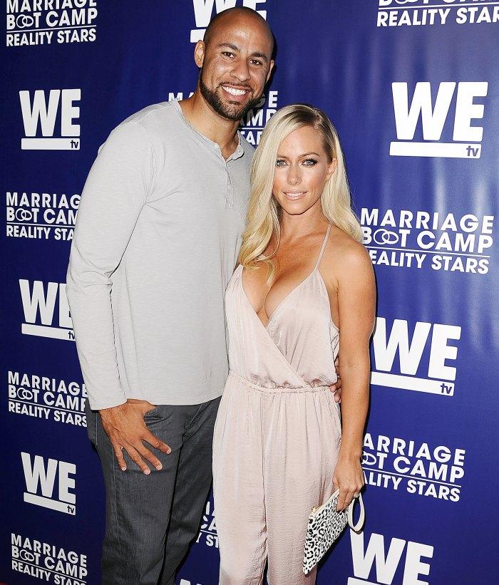 Kendra Wilkinson Admits Marital Problems Hank Baskett