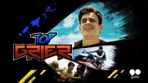 Hayes Grier 'Top Grier' Season 2