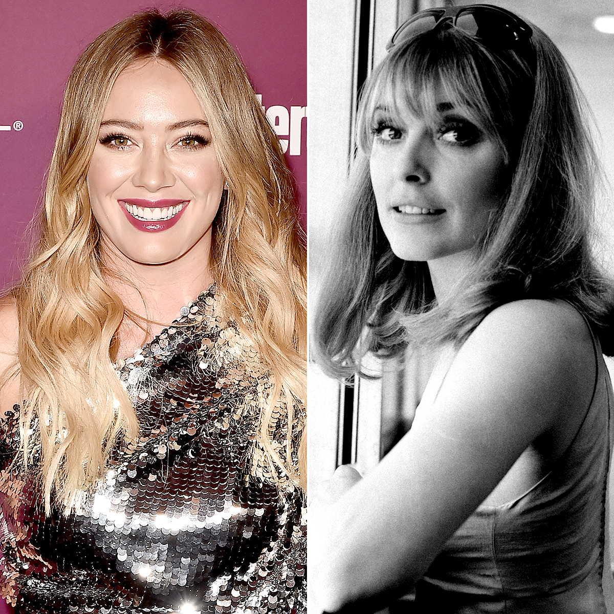 Hilary Duff's Sharon Tate Movie Slammed by Murdered Actress' Sister