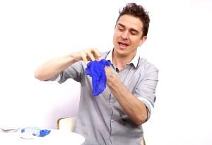 Illusionist Adam Trent