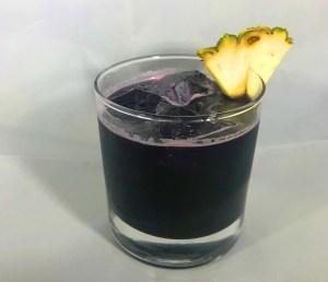 Oscar drinks