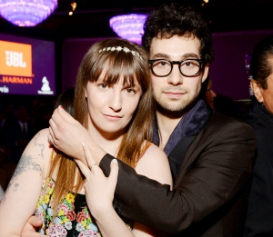 Jack-Antonoff-Supports-Lena-Dunham-After-Hysterectomy-Reveal