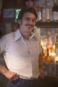 James Franco in 'The Deuce.'
