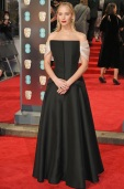 Jennifer Lawrence, BAFTA, EE British Academy Film Awards