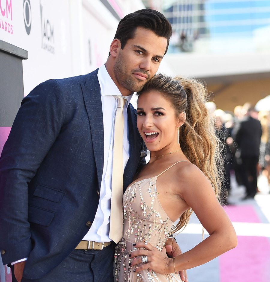 Couples Survived reality TV Curse Jessie-James-Decker-and-Eric-Decker