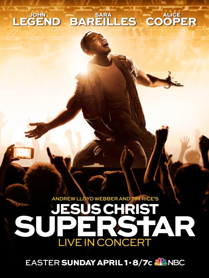 Jesus Christ Superstar: Live In Concert