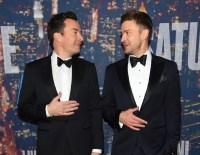 Jimmy Fallon, Justin Timberlake bromance