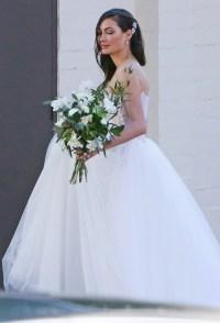 John Stamos, Caitlin McHugh, Wedding