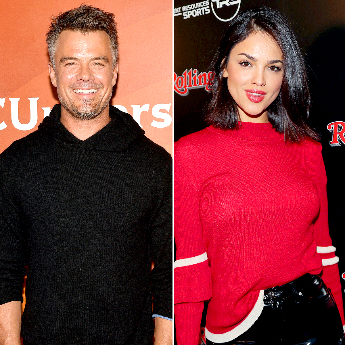 Josh Duhamel Is Dating Eiza Gonzalez After Fergie Split