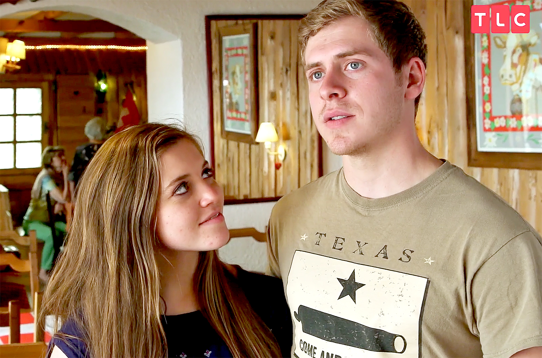 Joy-Anna Duggar Welcomes First Child With Austin Forsyth