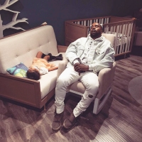 Kanye West North Family Gallery
