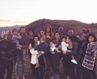 Kardashian Jenner Family Gallery