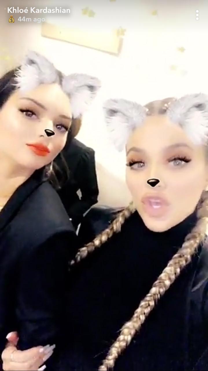 Khloe Kardashian Family Feud
