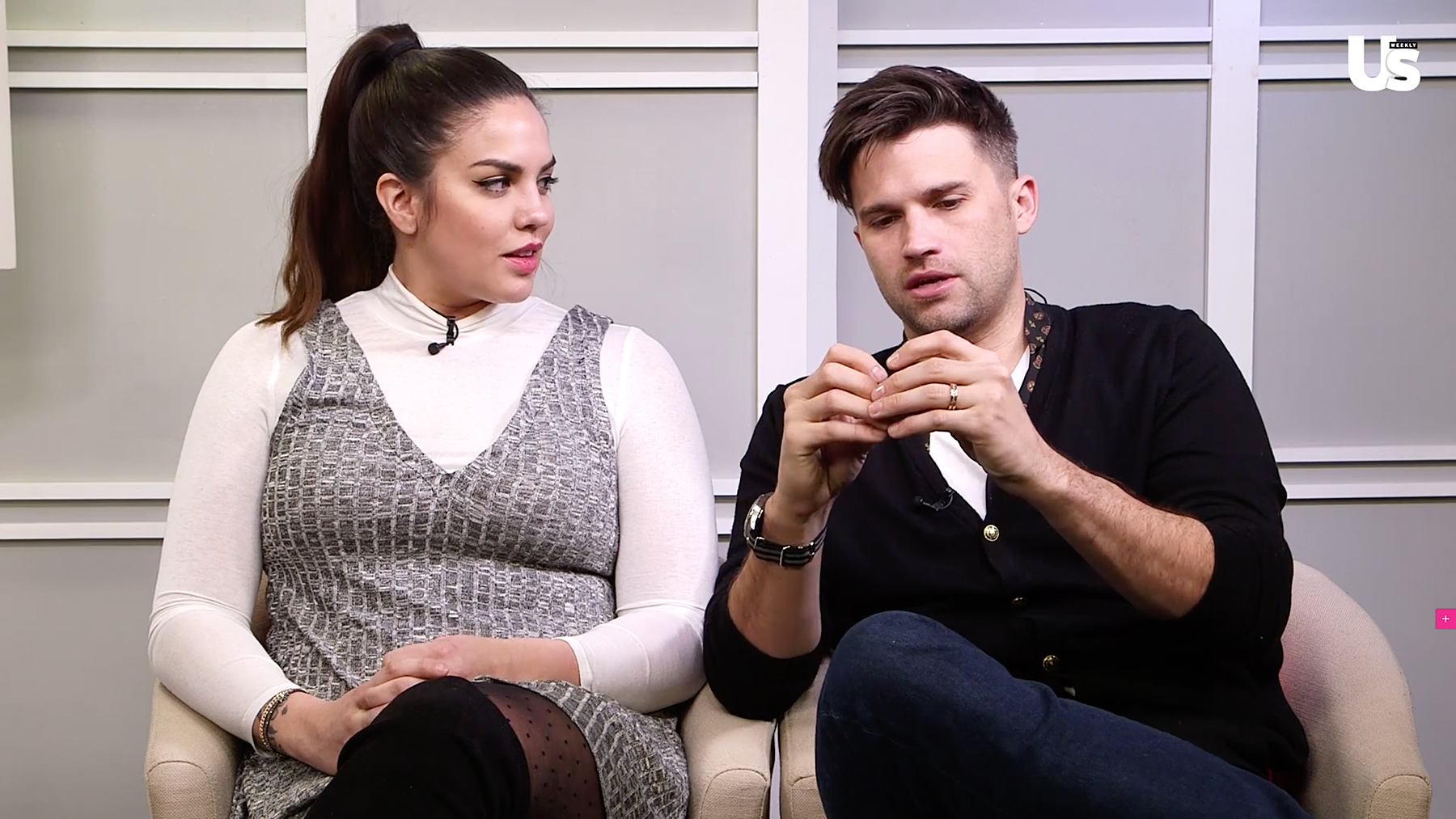 Katie Maloney Tom Schwartz body shaming