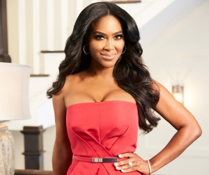 Kenya Moore, Real Housewives of Atlanta Recap