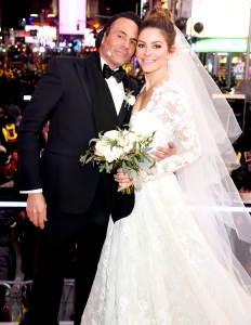 Keven-Undergaro-and-Maria-Menounos-wedding