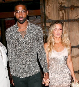 Khloe-Kardashian-Dishes-on-Her-First-Kiss-With-Tristan-Thompson