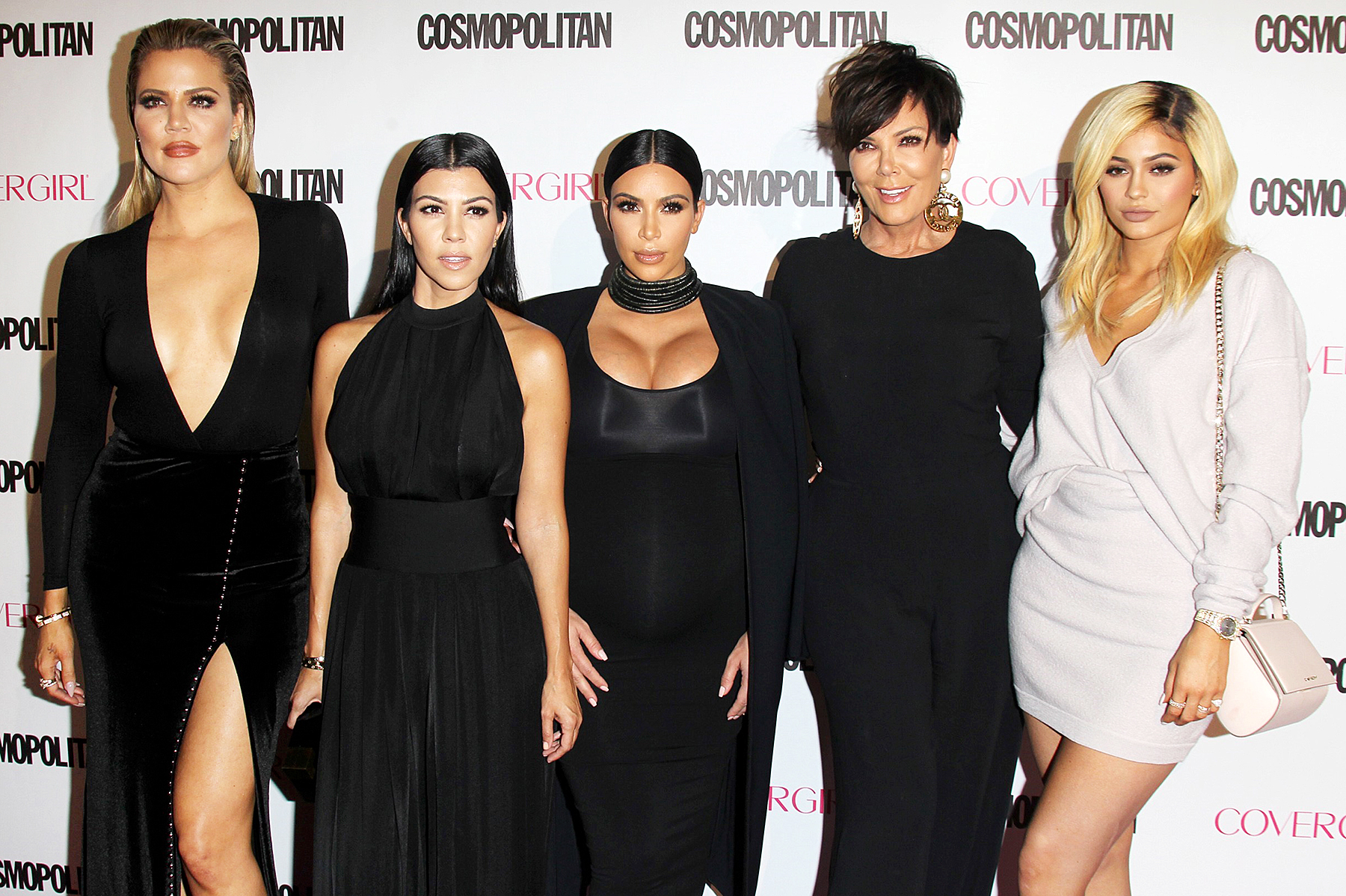 Kylie Jenner sisters motherhood