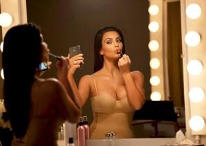 Kim Kardashian T Mobile Super Bowl Commercial