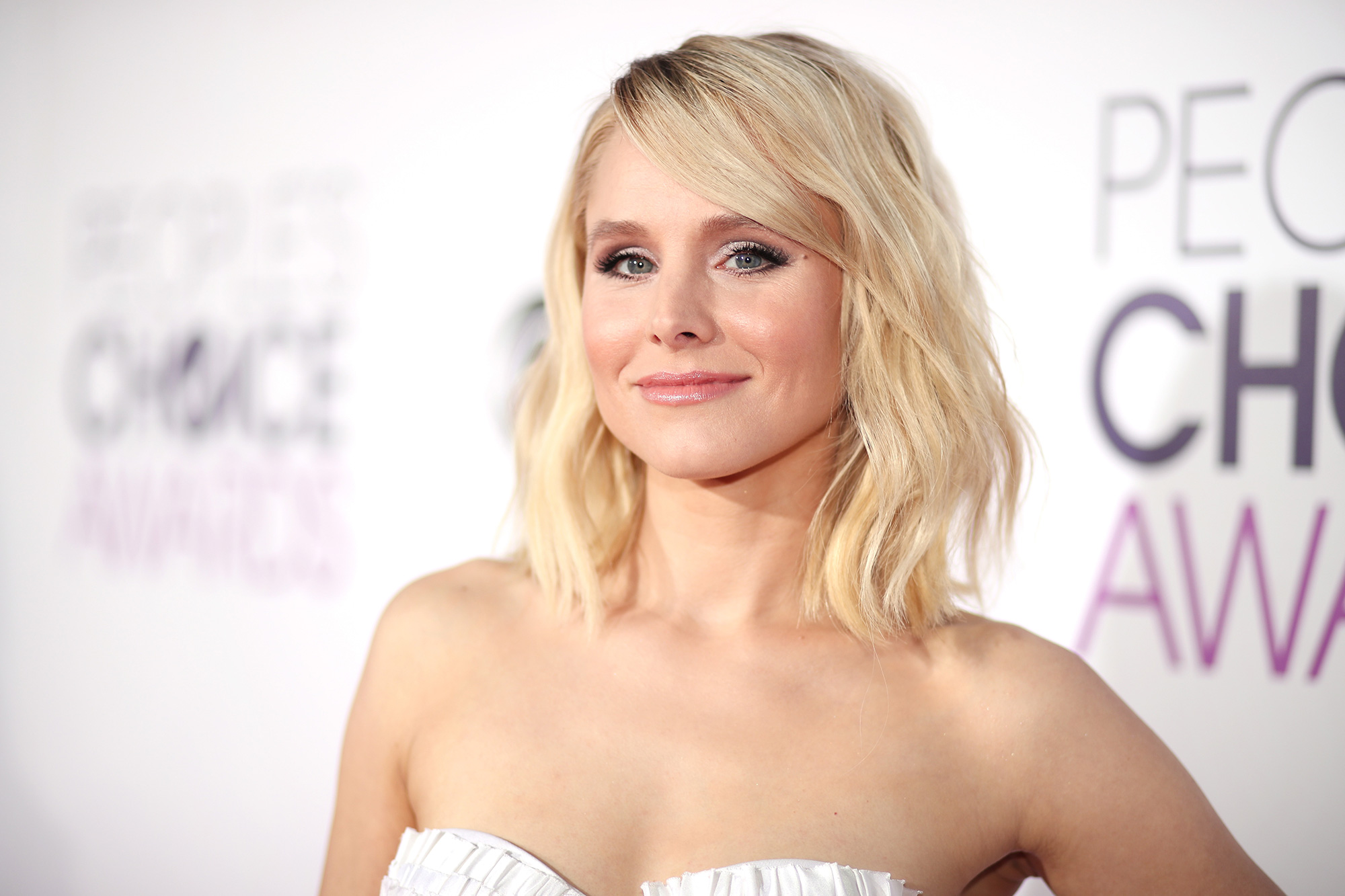 Kristen Bell Reveals She Contracted 'Anal Worms' From Her 3-Year-Old  Daughter Delta