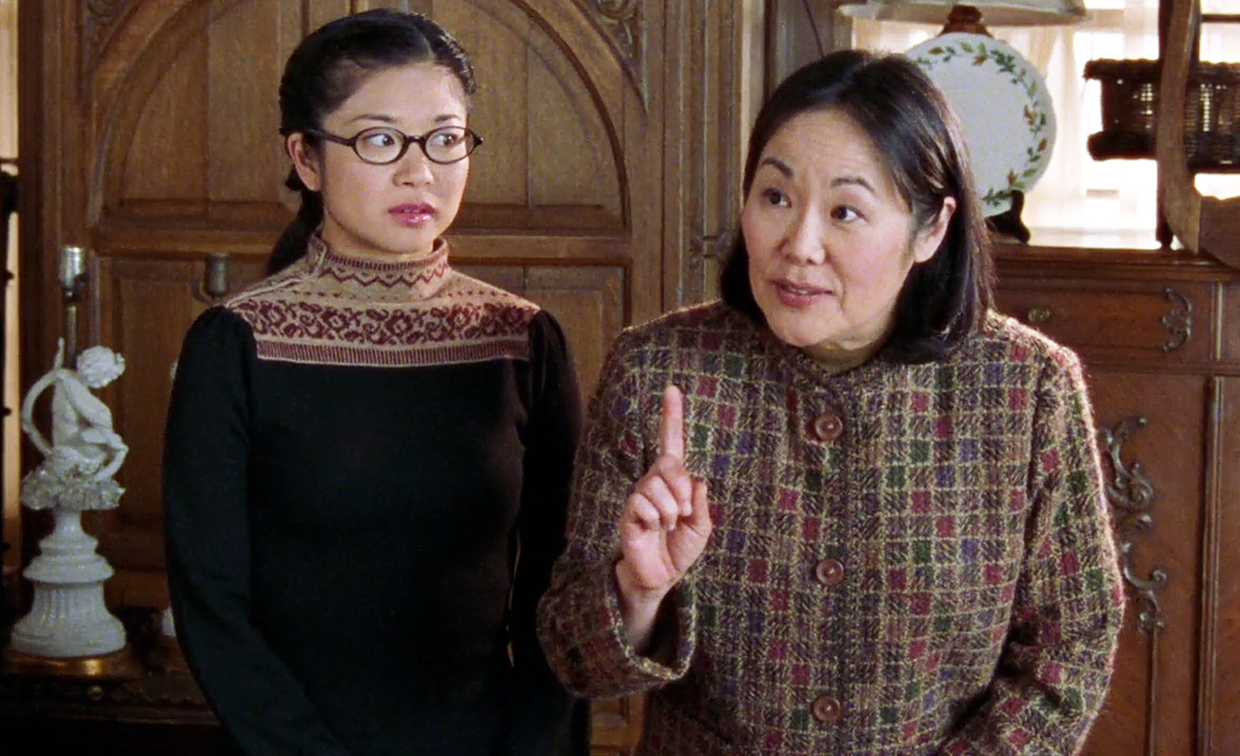 Lane Mrs. Kim Gilmore Girls