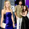 Leah Messer, David Eason and Jenelle Evans
