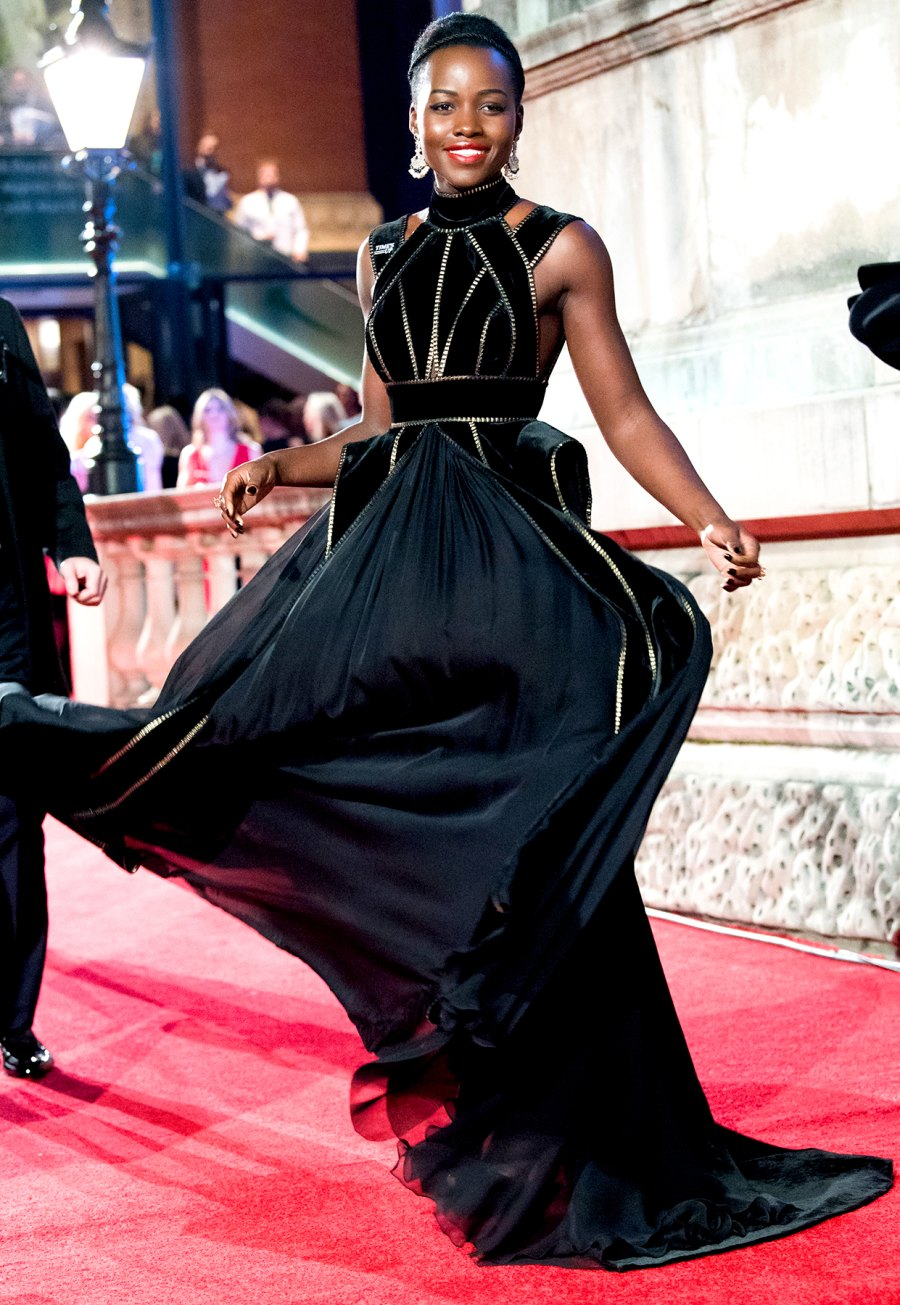 Lupita-Nyong'o-black-dress