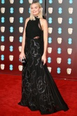 Margot Robbie, BAFTA, EE British Academy Film Awards