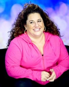 Marissa Jaret Winokur on Big Brother