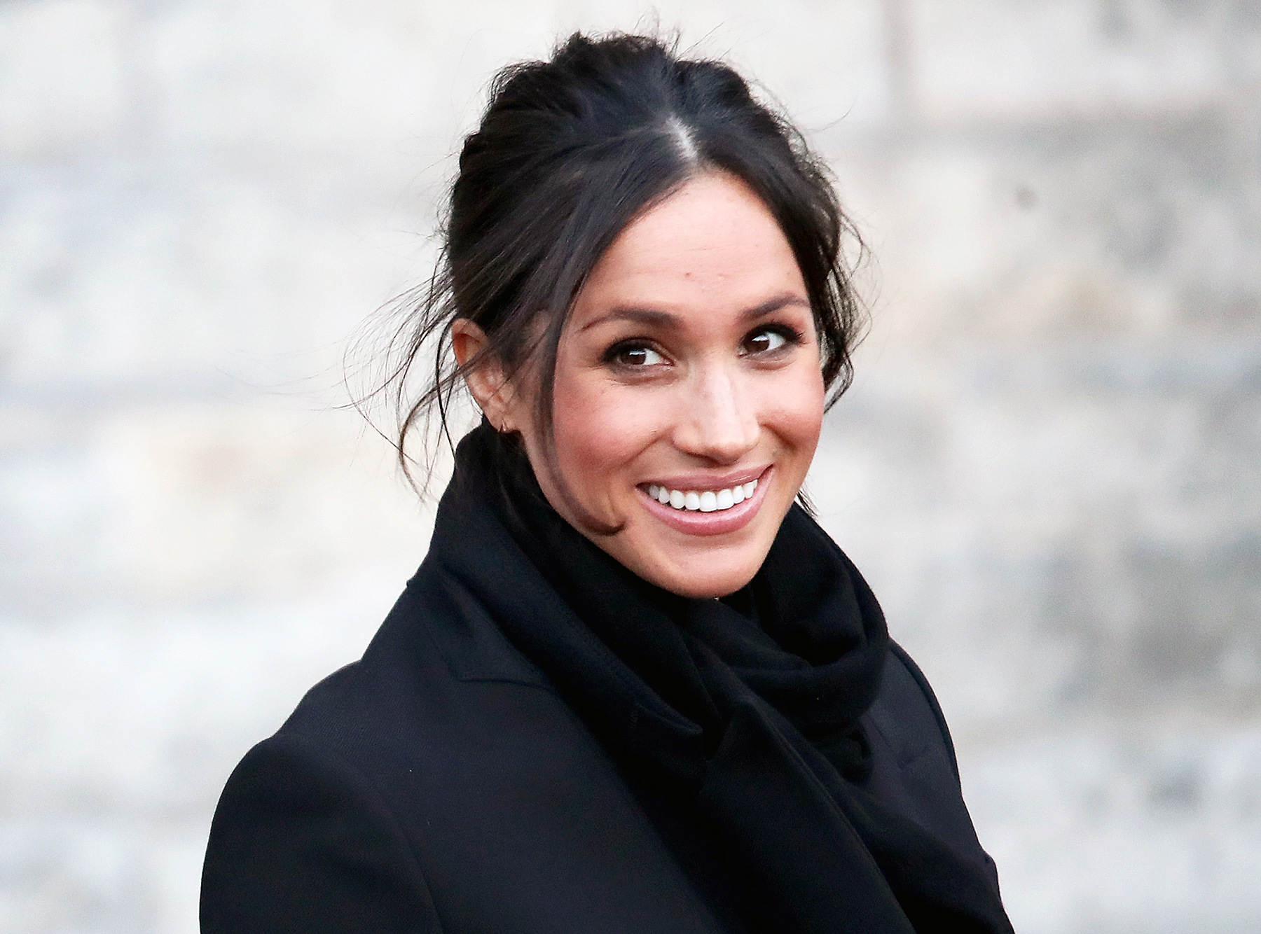 Meghan Markle's Nephew And His Mom Didn't Get Invitation To Royal Wedding