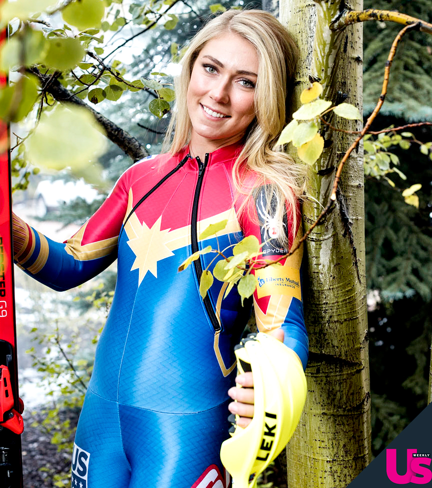 Mikaela Shiffrin's Boyfriend Sent Home From Olympics